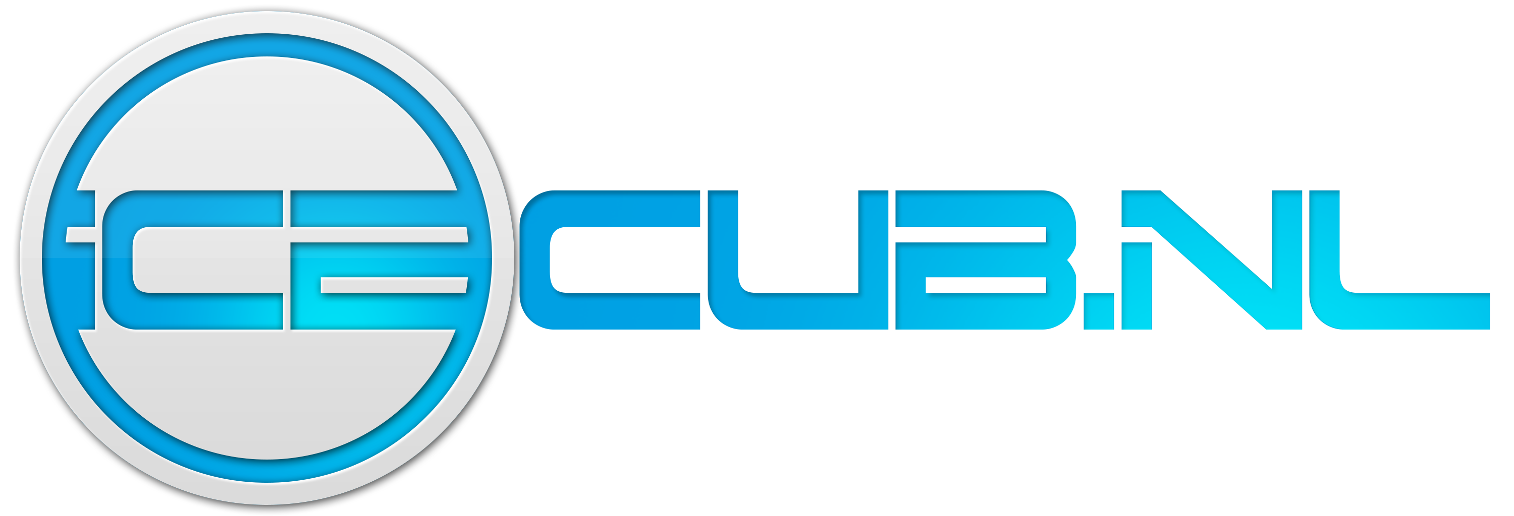 Icecub Chat Logo